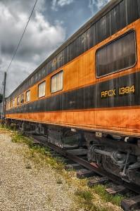 orangetraincar